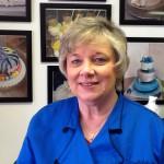 Councilmember Carol Bersch