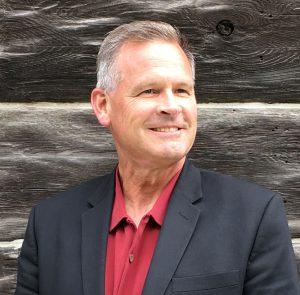 Mayor Jon Mutchler