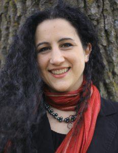 Rebecca Xczar