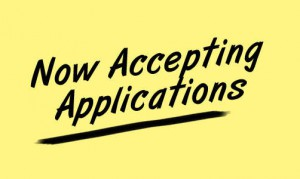 nowacceptingapplications