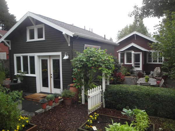 Accessory Dwelling Units Adus City Of Ferndale