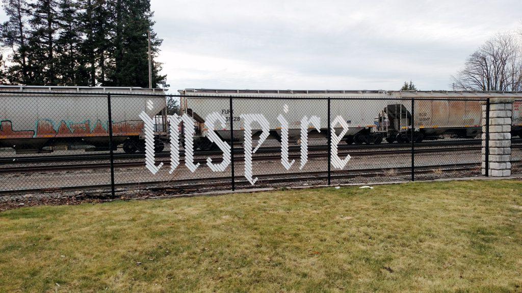 """""""Inspire"""""""
