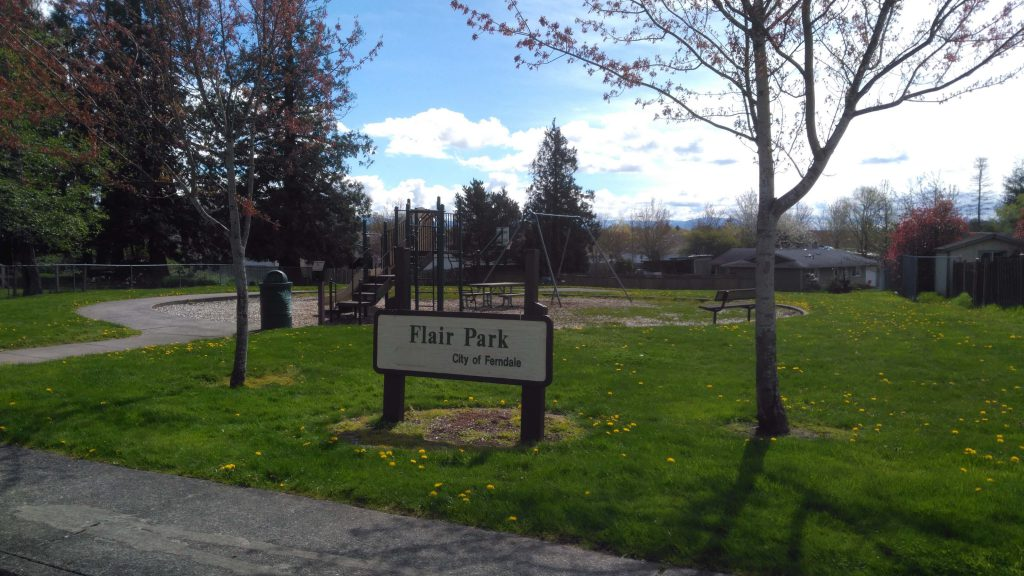 Flair Park