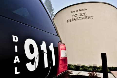 Police Department   City of Ferndale